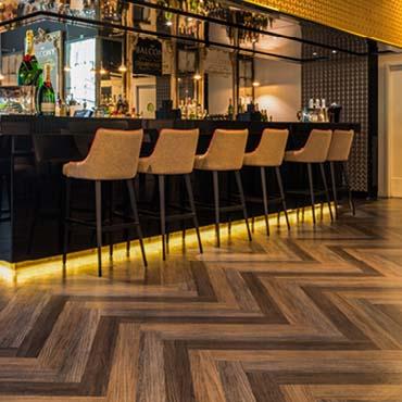 Amtico Luxury Vinyl Tile