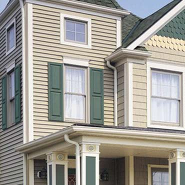 Certainteed Siding -