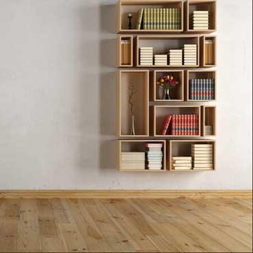 Authentic Pine Floors -