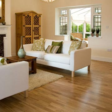 Casabella Waterproof Flooring -