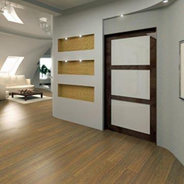 Homecrest Cascade WPC Flooring -