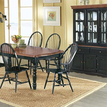 Tennessee Enterprises Furniture -