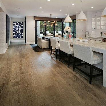 D & M Flooring  -