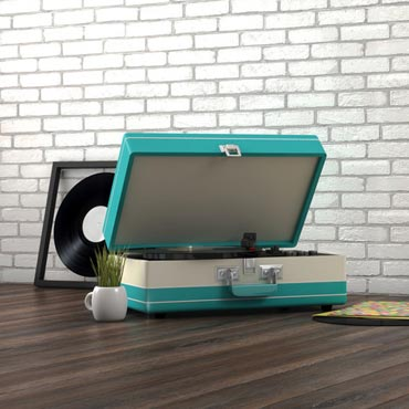 Beauflor® Blacktex Vinyl Flooring