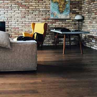 BerryAlloc Vinyl Plank Floor