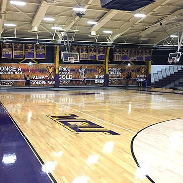 Aacer Sports Flooring   -