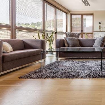 Panaget Hardwood Floors  -