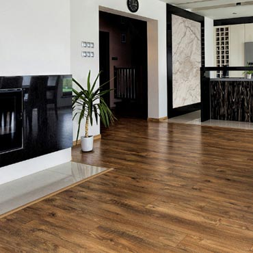 GreenTouch Laminate Flooring -