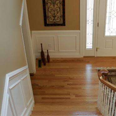GreenTouch Hardwood Flooring -