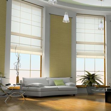Bandalux Window Shades -