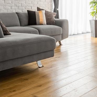 Emerson Hardwood Floors  -