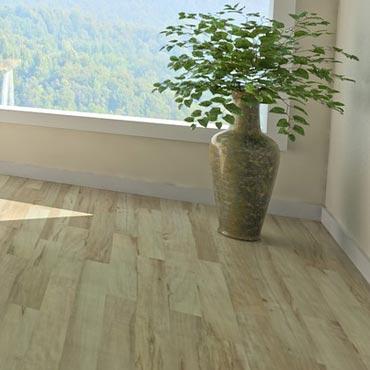 Fuzion Flooring Hardwood  -