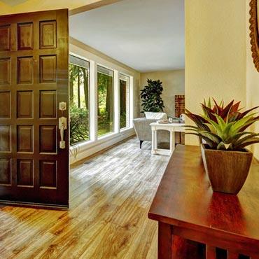 Superior Hardwood Flooring  -