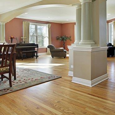 Beaulieu Hardwood Flooring -