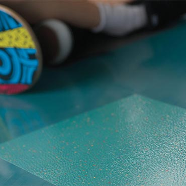 Tarkett Rubber Flooring -