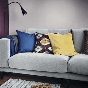 Ikea Furnishing -