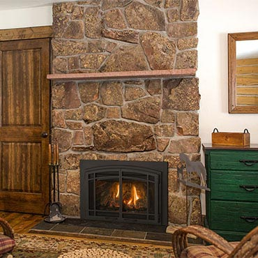 Kozy Heat Fireplaces  -