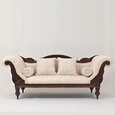 Laurel Crown Handcrafted Furniture -