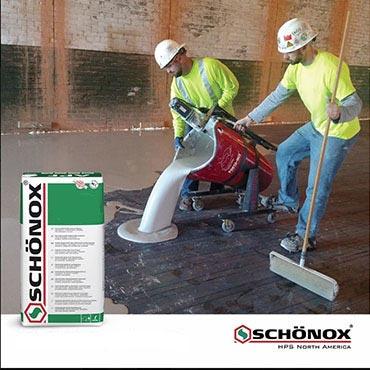 Schönox  -