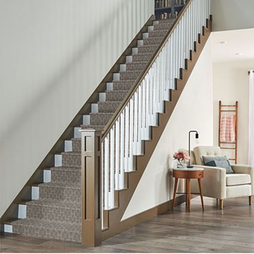 Anderson Tuftex Stairs - Appleton WI