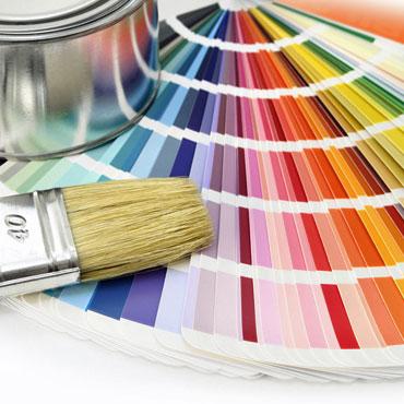 {Paints/Coatings