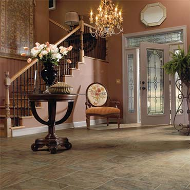 Armstrong Laminate Flooring | Foyers/Entry - 3680
