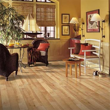 Armstrong Laminate Flooring | Family Room/Dens - 3684