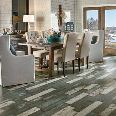 Armstrong Laminate Flooring | Dining Room Areas - 3692