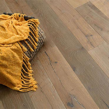 LW Flooring Hardwood