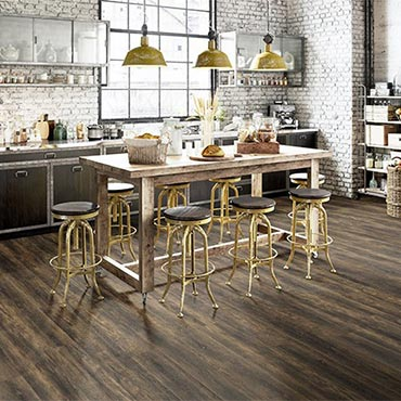 Chesapeake Flooring Waterproof -