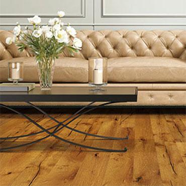 BPI Prestige Hardwood -