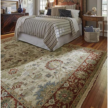 Capel Rugs | Bedrooms - 4885