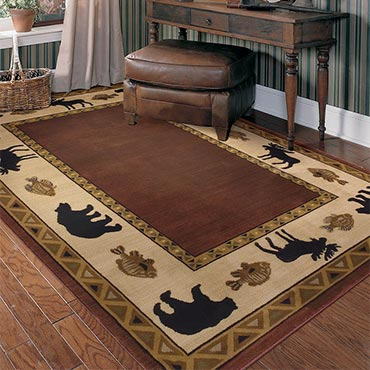 Capel Rugs | Home Office/Study - 4887