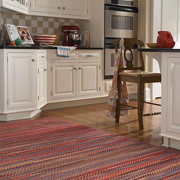 Capel Rugs | Kitchens - 4891