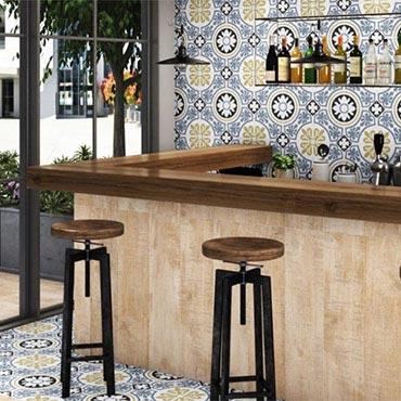 General Ceramic Tiles  -