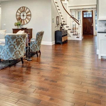 Boden Hardwood Floors