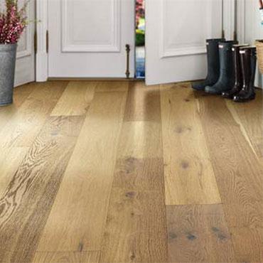 Shaw Floorte Waterproof Hardwood -