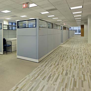 Milliken Commercial Carpet
