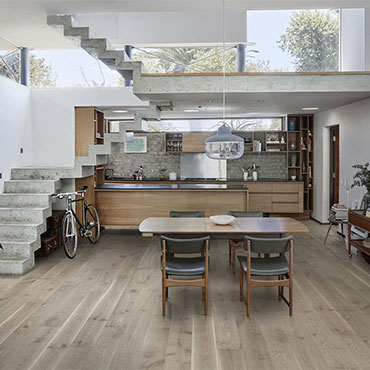 Kährs Hardwood Flooring   Kitchens - 6145