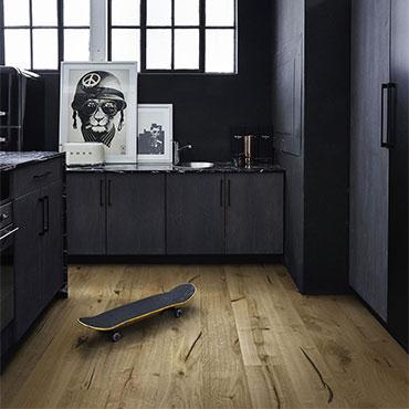 Kährs Hardwood Flooring   Kitchens - 6147