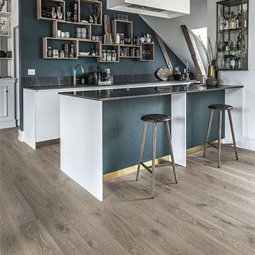 Kährs Hardwood Flooring   Kitchens - 6148