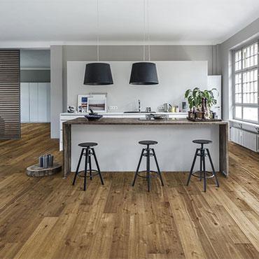 Kährs Hardwood Flooring   Kitchens - 6150