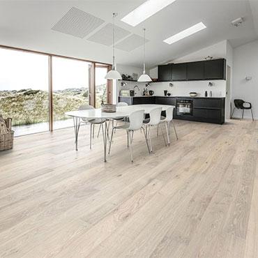Kährs Hardwood Flooring   Dining Areas - 6151