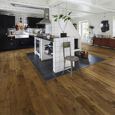 Kährs Hardwood Flooring   Kitchens - 6153
