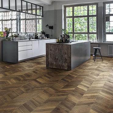Kährs Hardwood Flooring   Kitchens - 6154