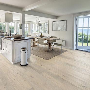 Kährs Hardwood Flooring   Dining Areas - 6155