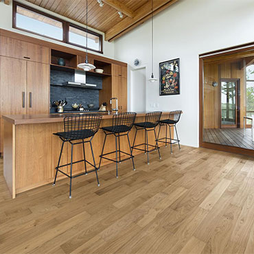 Kährs Hardwood Flooring   Dining Areas - 6157