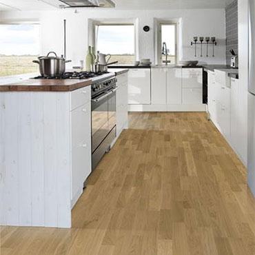 Kährs Hardwood Flooring   Kitchens - 6159