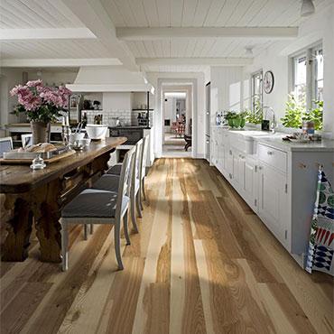 Kährs Hardwood Flooring   Dining Areas - 6161