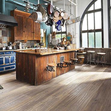 Kährs Hardwood Flooring   Kitchens
